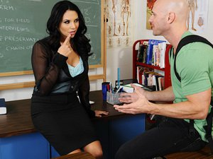 Missy Martinez - My First Sex Teacher